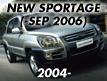 SPORTAGE 04: -SEP.2006 (2004-2006)
