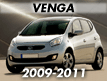 VENGA 10 (CZECH PLANT-EUR) (2009-2011)