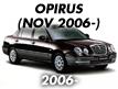 OPIRUS 06: NOV.2006- (2006-)