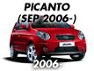 PICANTO 04: SEP.2006- (2006-)