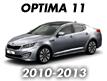 OPTIMA 11 (2011-2013)