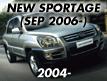 SPORTAGE 04: SEP.2006- (2006-)