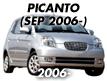 PICANTO 04: SEP.2006- (2004-)