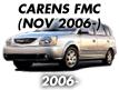 CARENS 06 (2006-)