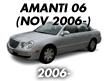 AMANTI 06: NOV.2006- (2006-)