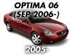 OPTIMA 05: SEP.2006- (2005-)