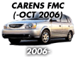 CARENS 06: -OCT.2006 (2006-2006)