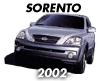 SORENTO 03 (PUERTO RICO) (2002-2006)