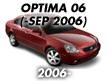 OPTIMA 05: -SEP.2006 (2006-2007)