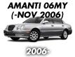 AMANTI 06: -OCT.2006 (2007-)