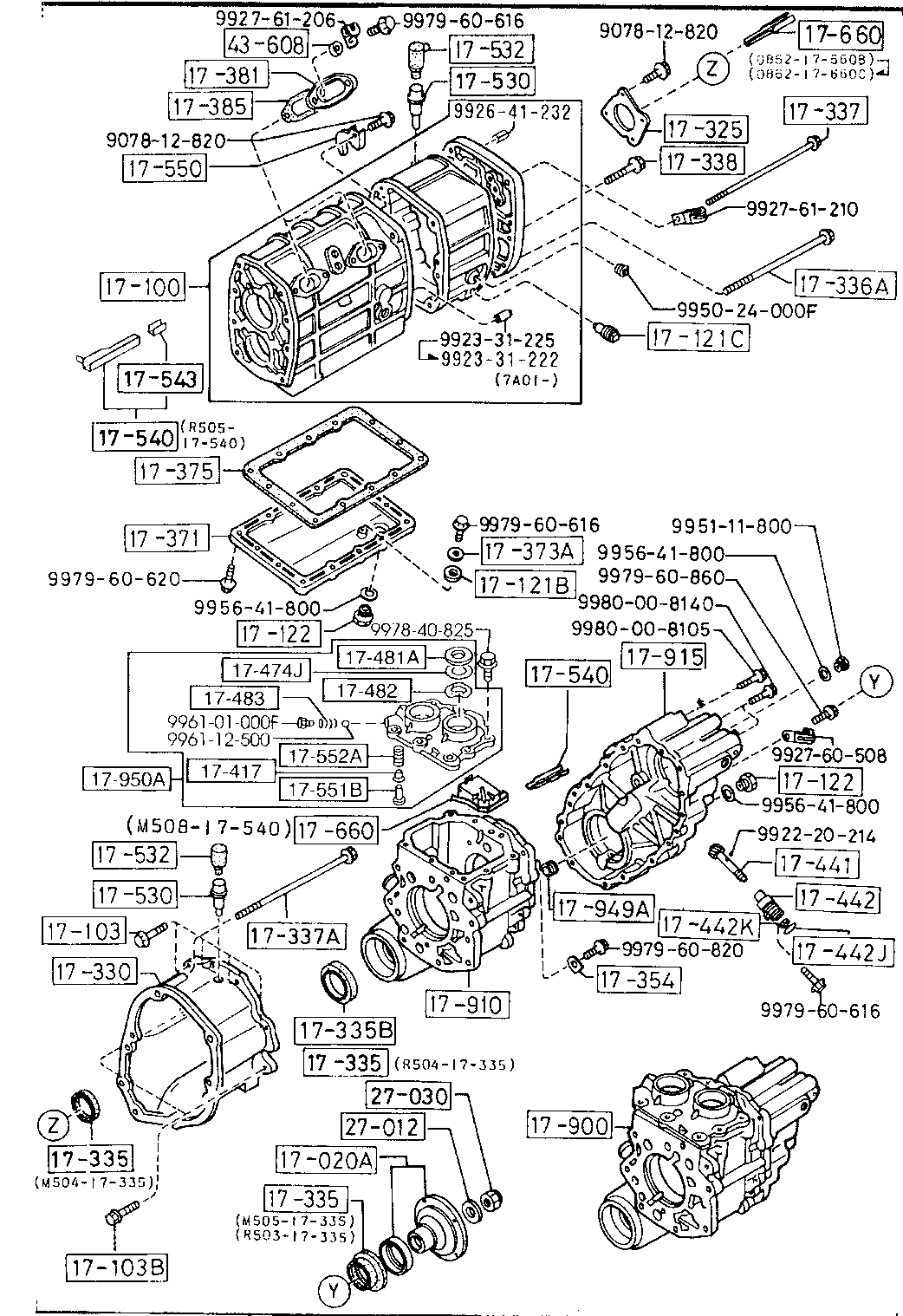 Honda Gx630 Wiring Help All Kind Of Diagrams 1989 Mazda B2200 Engine Parts Diagram Schematic U2022 For Free Ignition