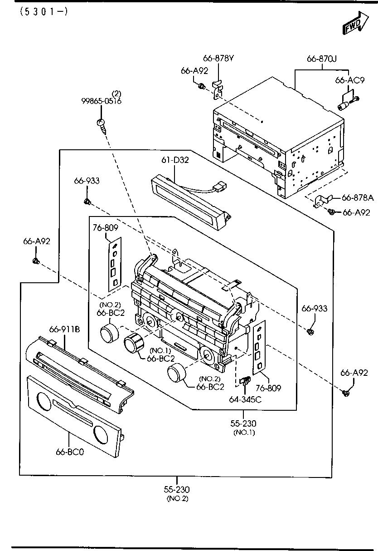 2002/ ftx4l de BS Mantenimiento AGM MF fulbat bater/ía MBK CS 50/Ac Mach G /2006