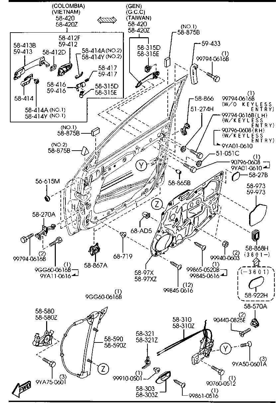 mazda b4000 4x4 problems wiring diagram database Mazda B4000 Wiring-Diagram MAF 94 mazda b4000 4x4 wiring diagram database 1998 mazda b4000 4x4 europe mazda6 gg 03 2002