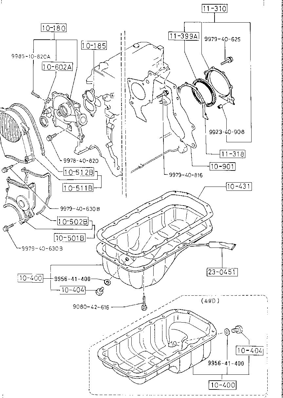 Mouchao Montagehalterung f/ür SBC-Servopumpe A f/ür GM SB Chevy 350