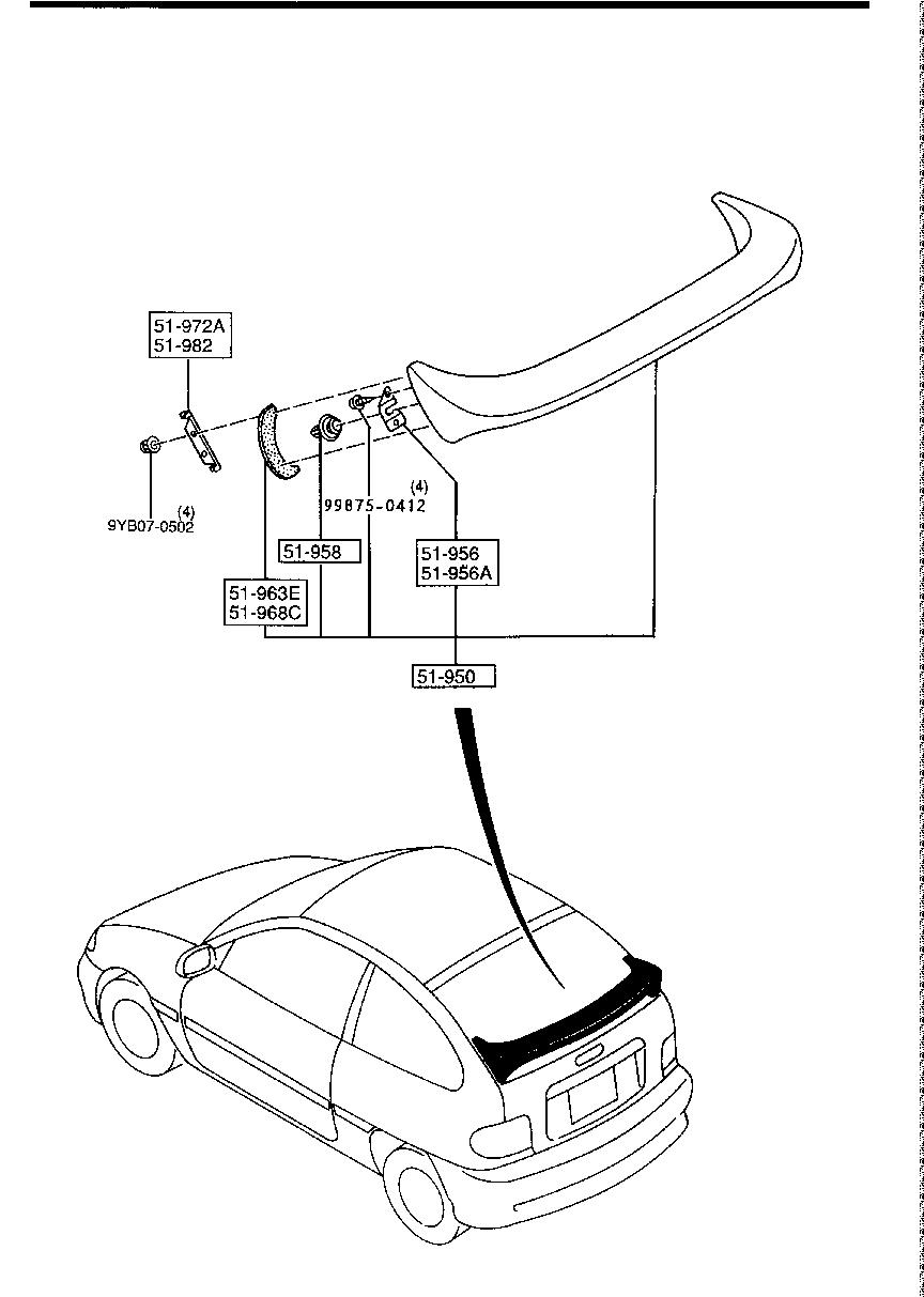 für MAZDA OE zu Ve Eu Neu Nehmerzylinder 0580-mz320 Für Mazda 3 Bk 2003-2006