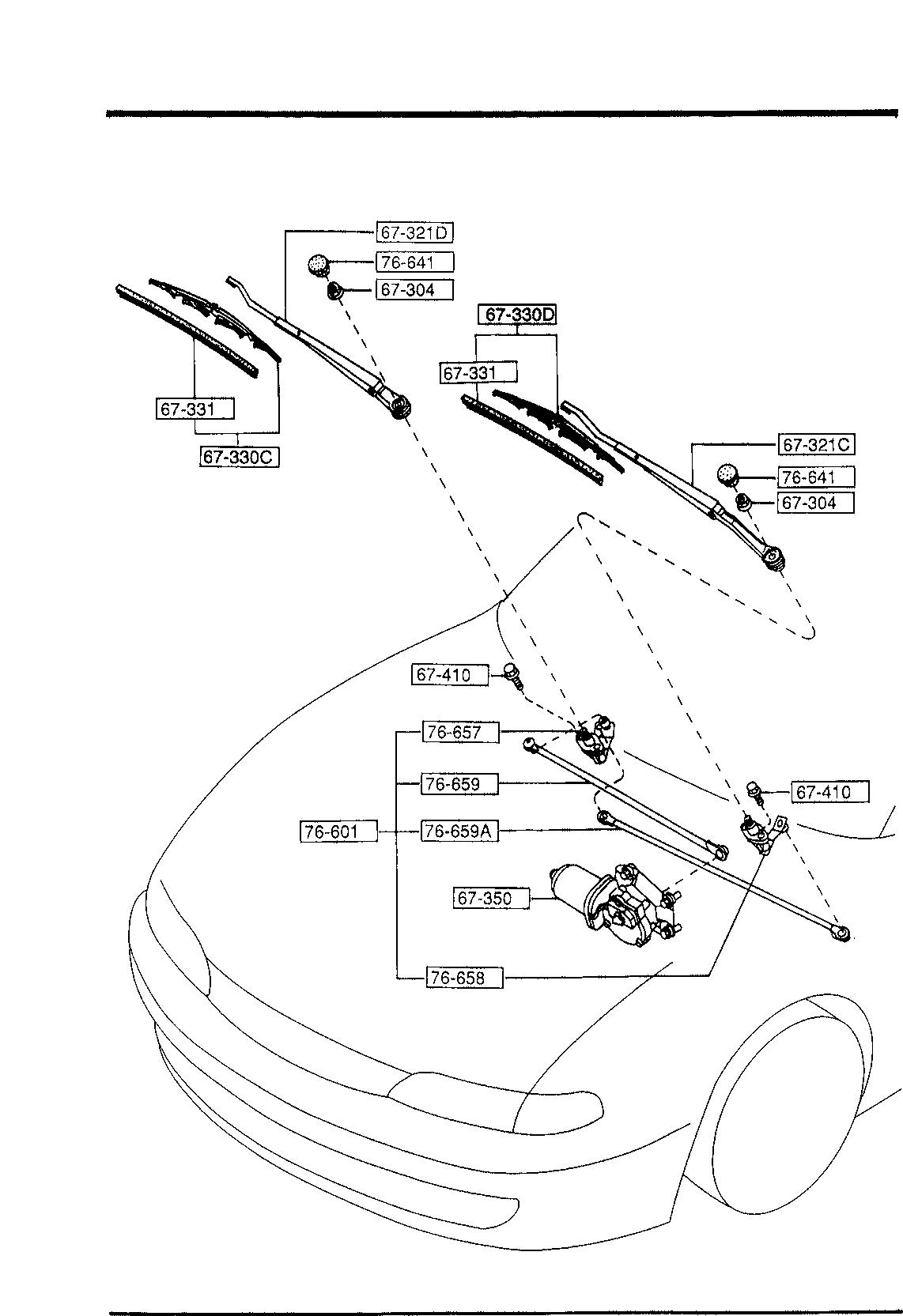 LuK 10-042 Clutch Set