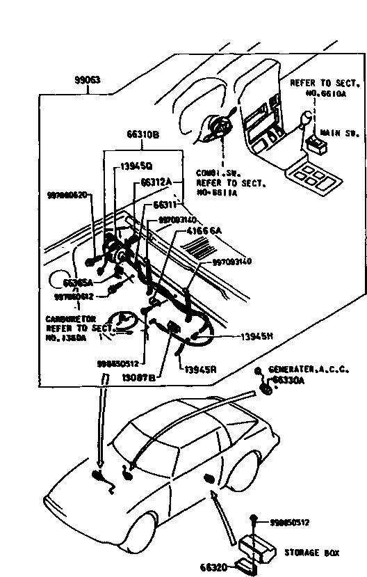 Cat 320b