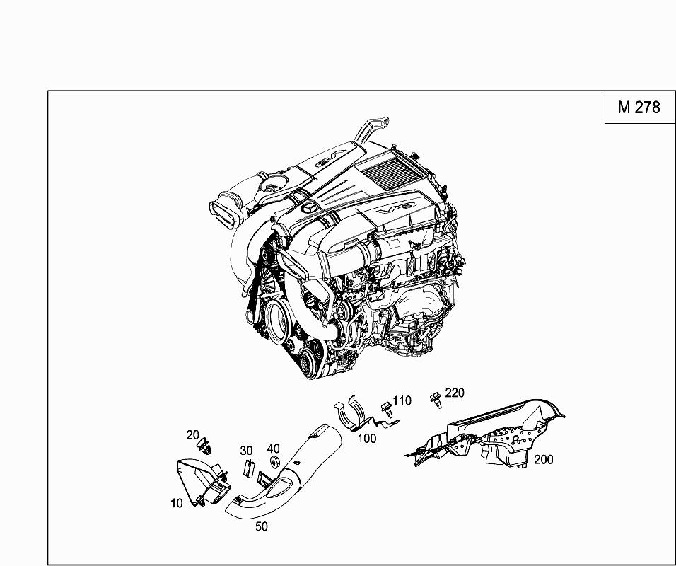 Car Japan 207 401 21 Major Assembly Detachable Body Comp 060