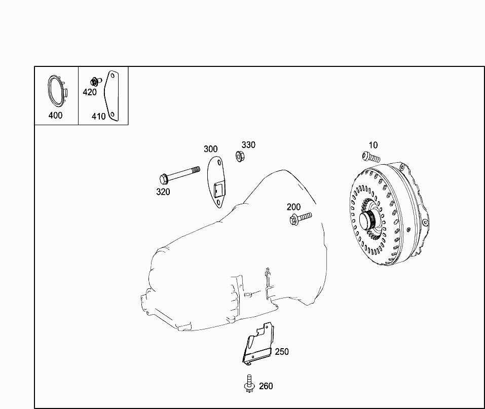 W113 Mercedes Benz Engine Diagram