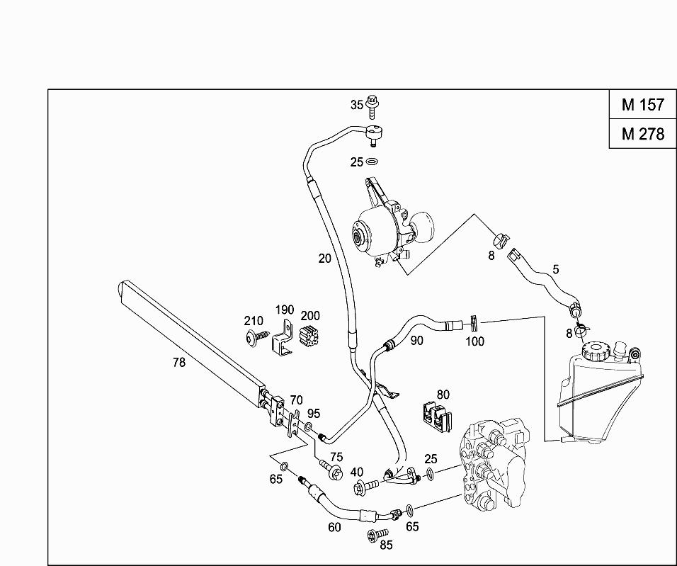 Strut Diagram Car