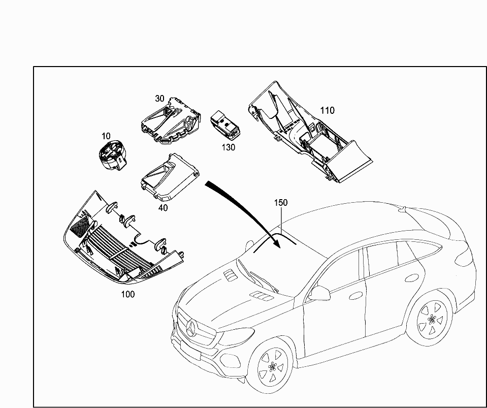 Car North America 292 371 82 Electrical System 464 Seat Wiring