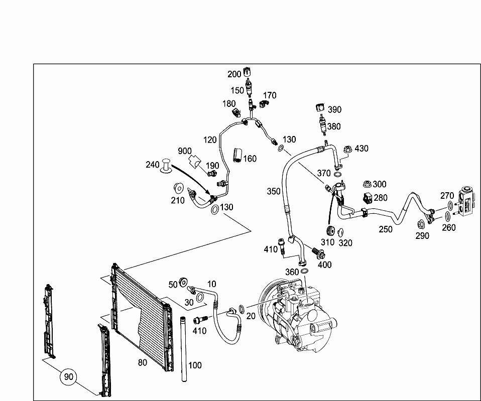 Car Wiring Diagram Ventilation