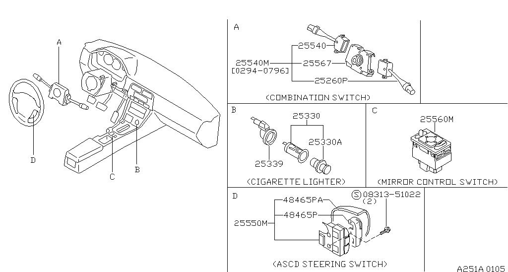S13 Fuse Box Plug