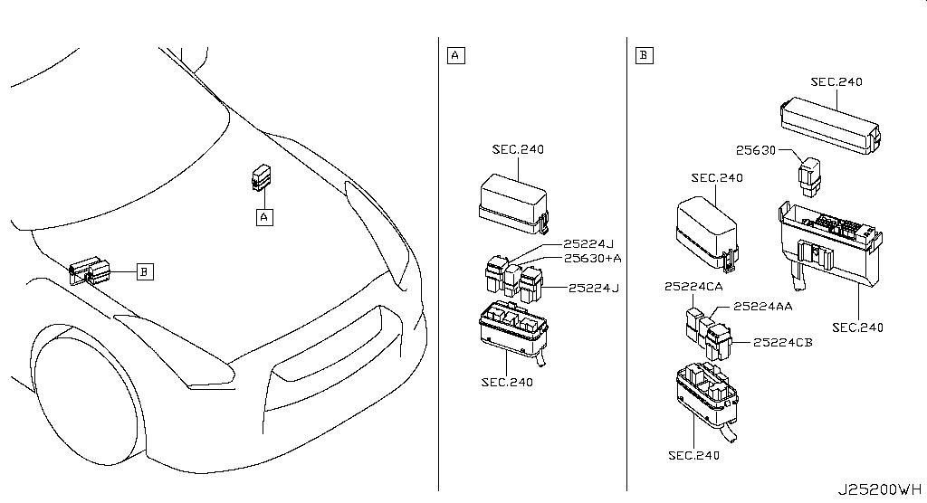 Nissan Gt R R35 Sketches