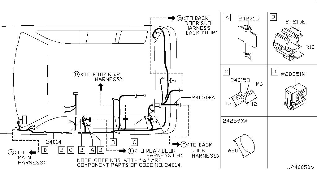 Asia LHD, X-TRAIL (T30), ELECTRICAL, WIRING - Catcar.info Nissan X Trail T Wiring Diagram on nissan fuel system diagram, nissan electrical diagrams, nissan repair diagrams, nissan ignition resistor, nissan engine diagram, nissan repair guide, nissan main fuse, nissan suspension diagram, nissan fuel pump, nissan schematic diagram, nissan body diagram, nissan transaxle, nissan battery diagram, nissan diesel conversion, nissan wire harness diagram, nissan radiator diagram, nissan ignition key, nissan chassis diagram, nissan brakes diagram, nissan distributor diagram,