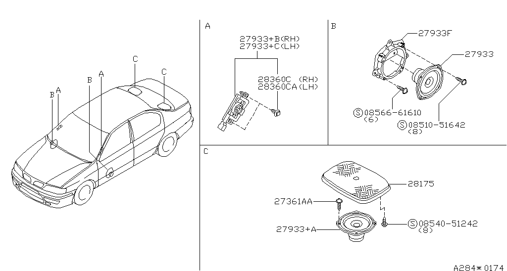 Wiring Diagram For Nissan Sr20 P11