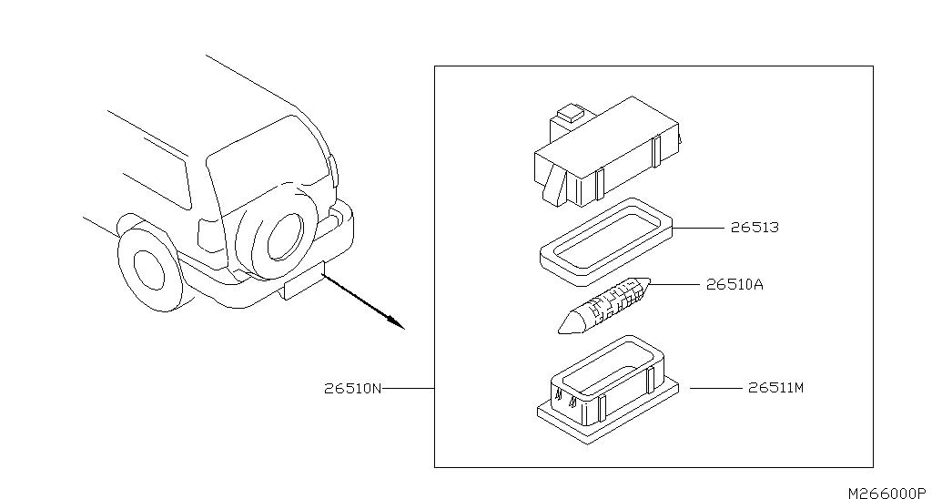 Nissan Ka24e Engine Specs