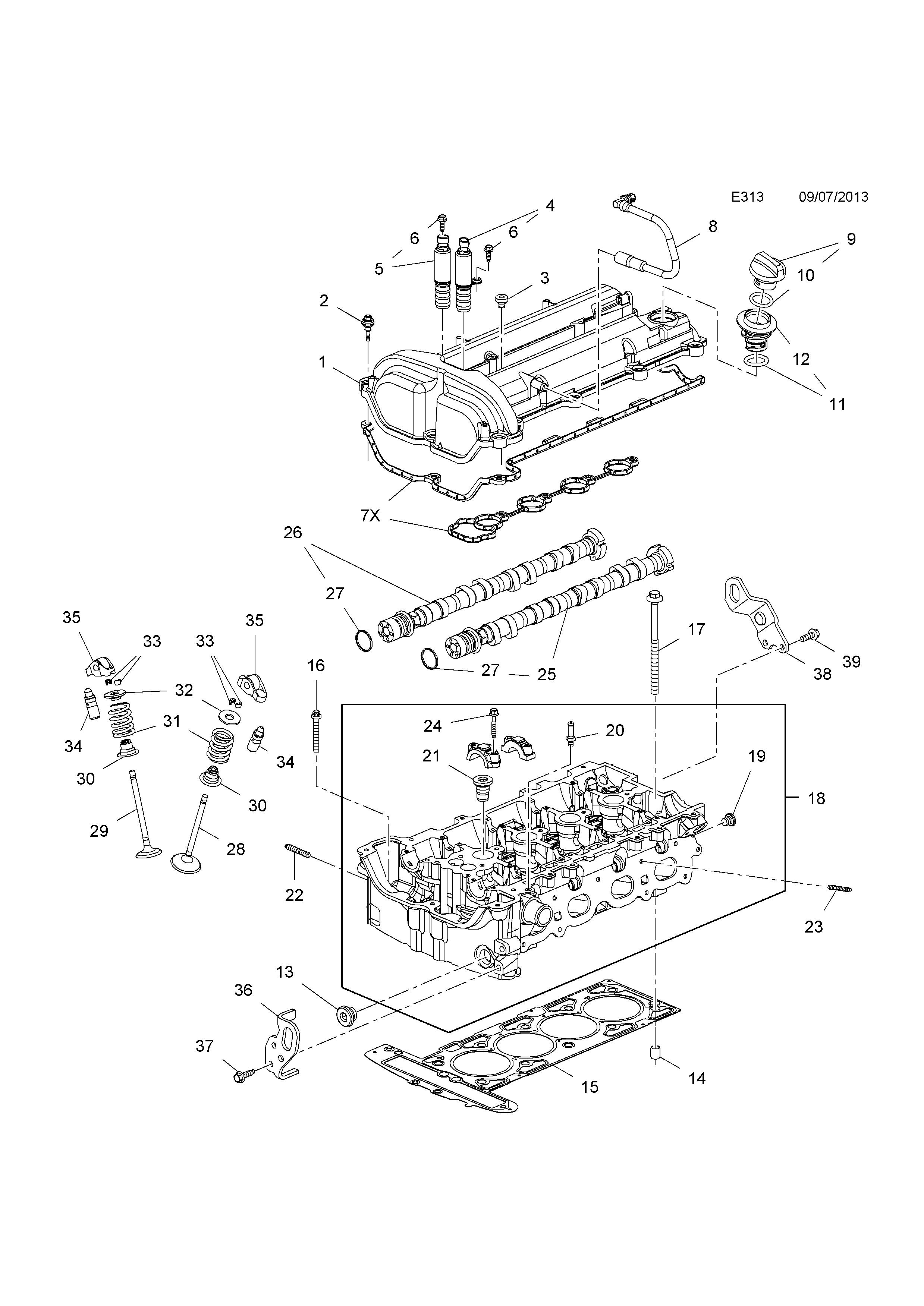 opel antara wiring diagram database 2009 Opel Antara opel antara 2007 e engine and clutch 2 a24xe le5 a24xf le9 opel antara 2018 dimensions