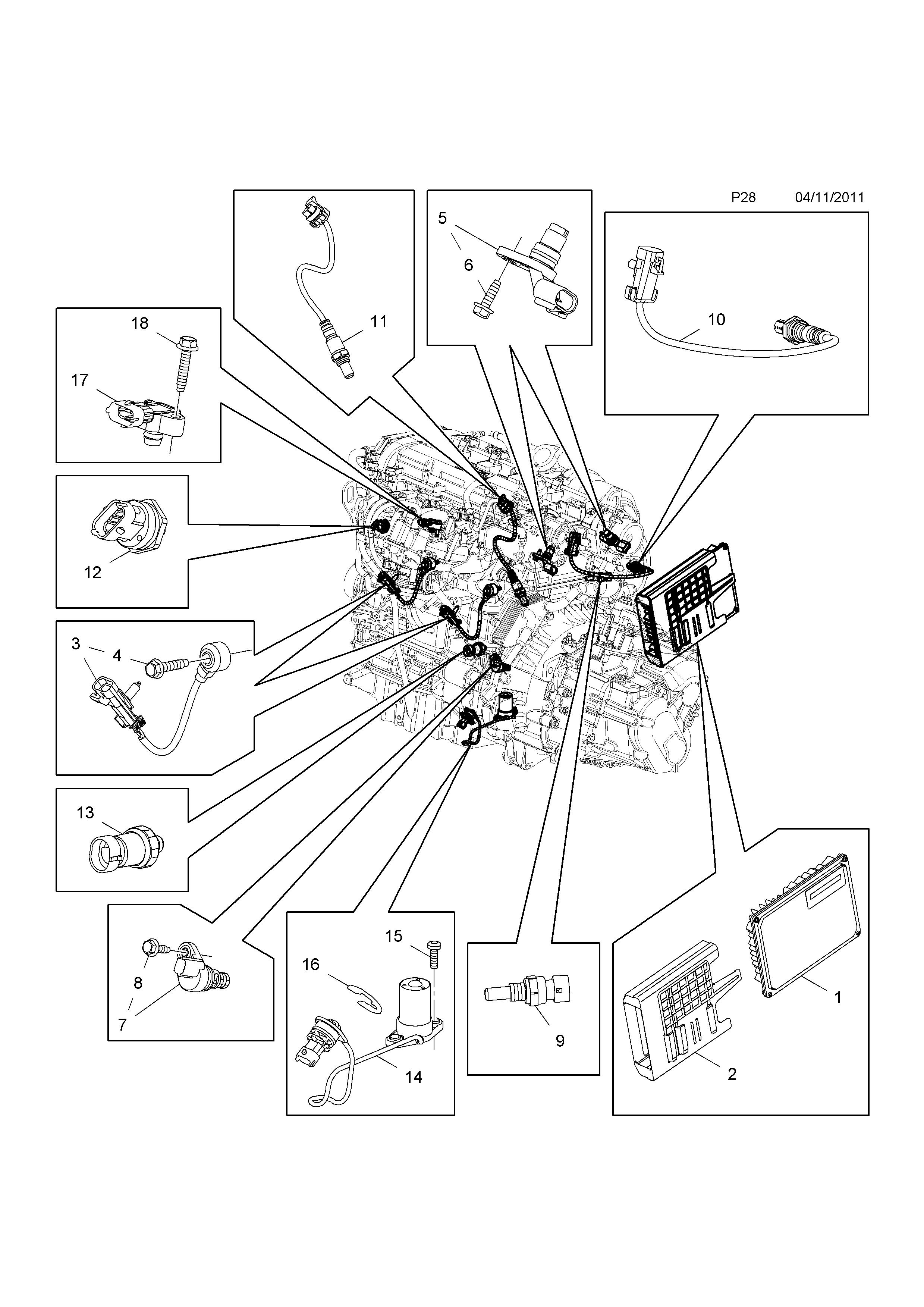 vauxhall fuel pressure diagram wiring library rh 42 budoshop4you de Car Fuel Diagram How a Car Works Diagram