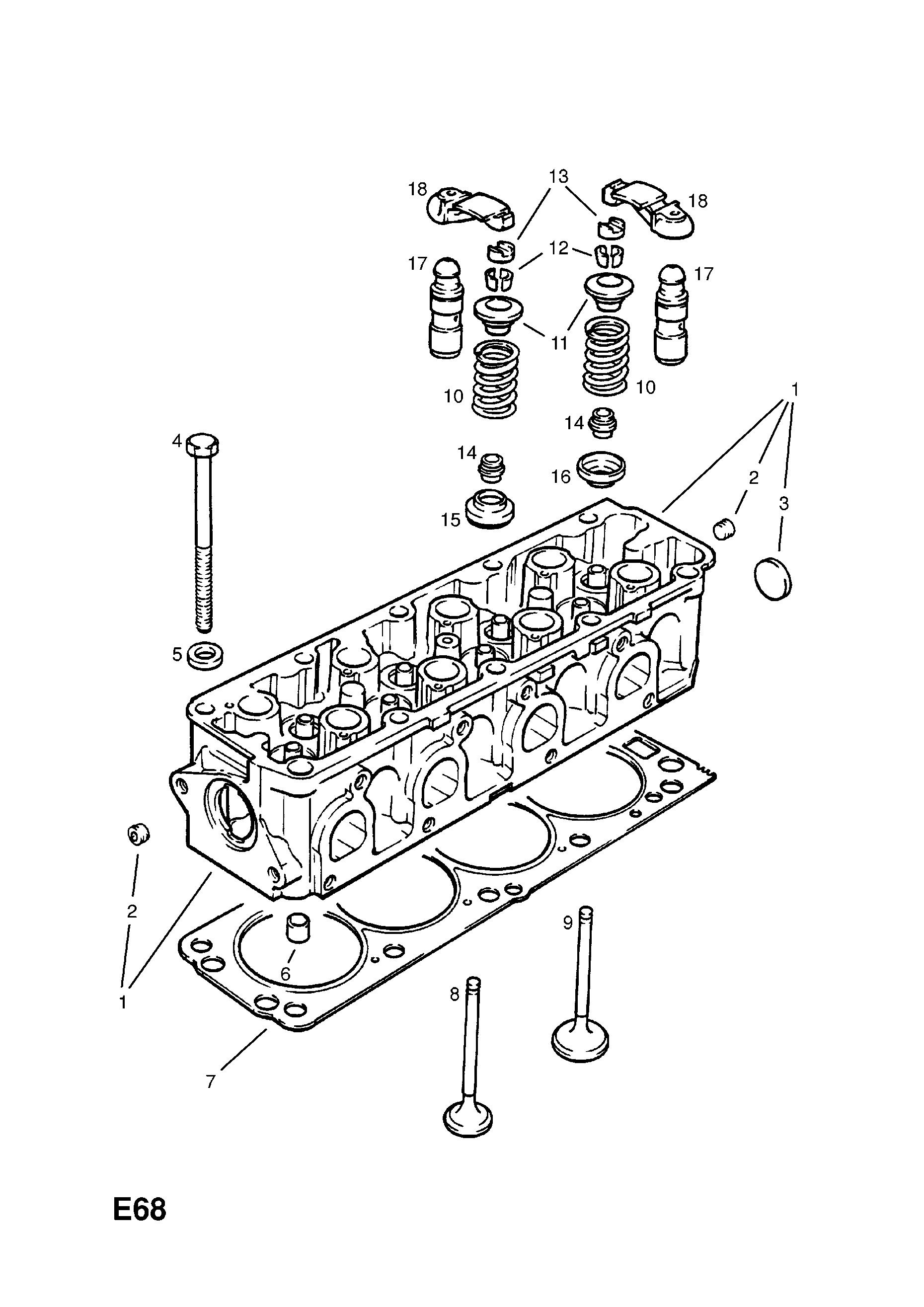 lx9 engine diagram