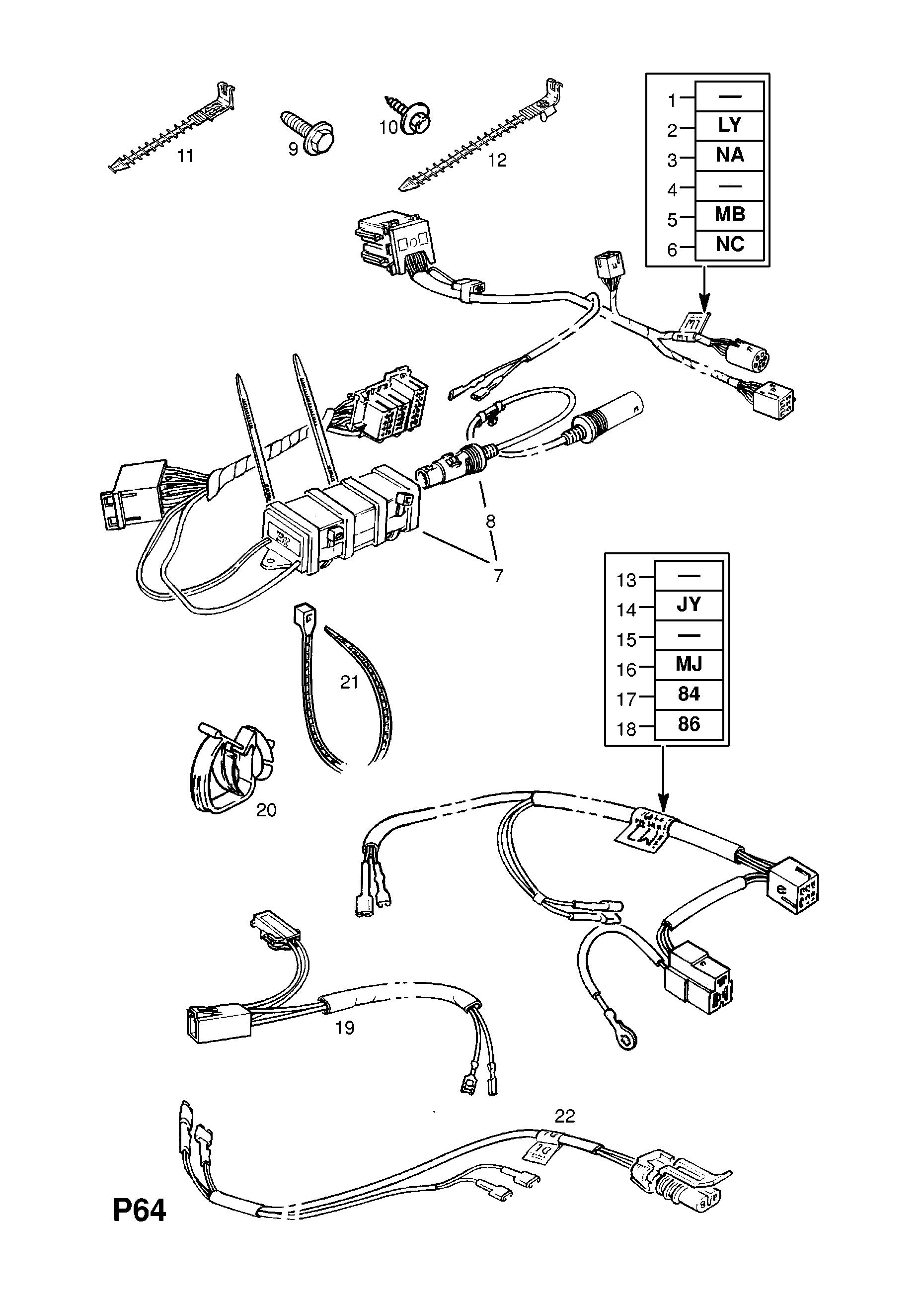 Opel Senator A Wiring Diagram Online Manuual Of Monza Data Rh 45 Hrc Solarhandel De