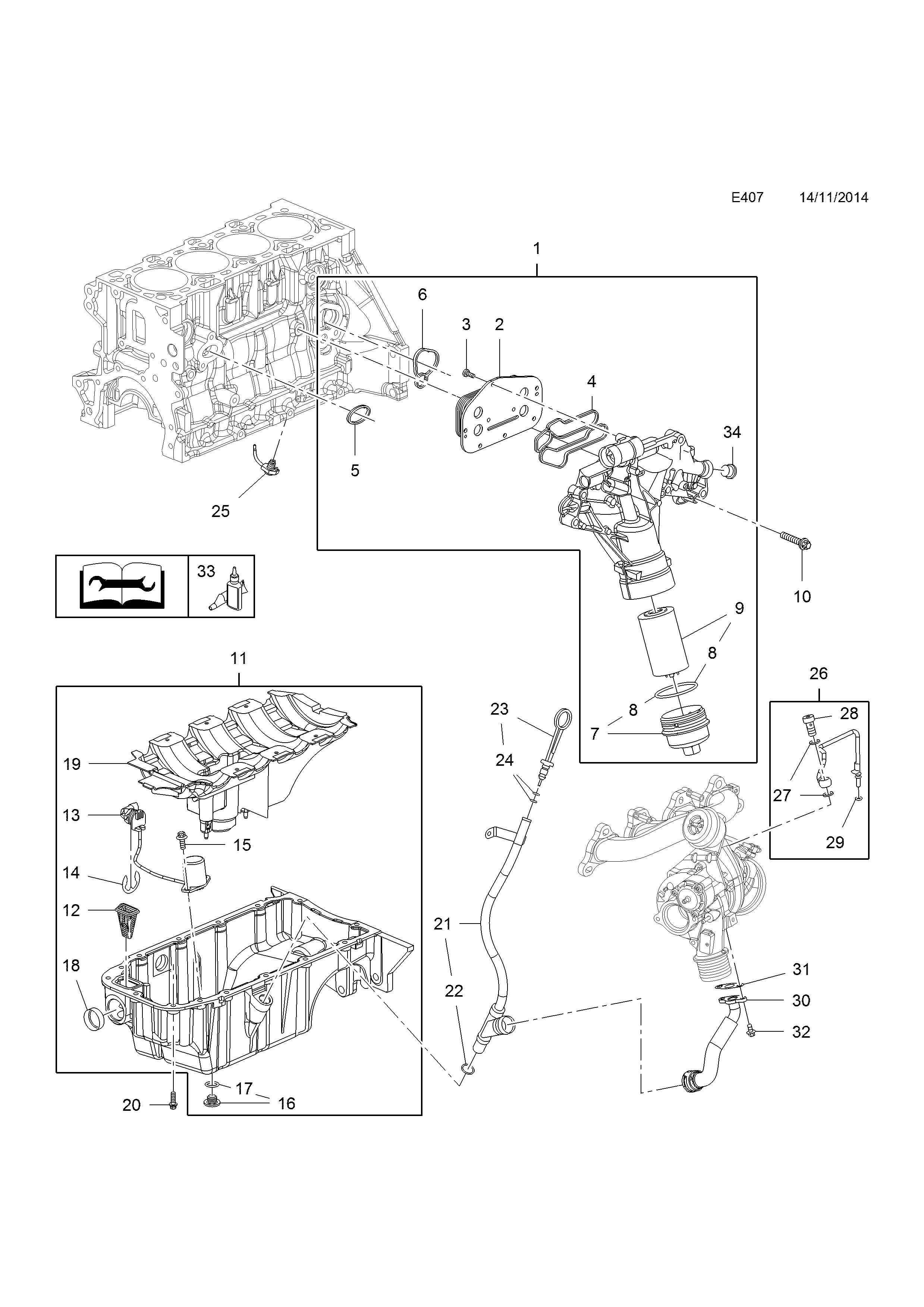 vauxhall corsa e 2015 e engine and clutch 5 b16les llu 1977 Opel GT list of parts