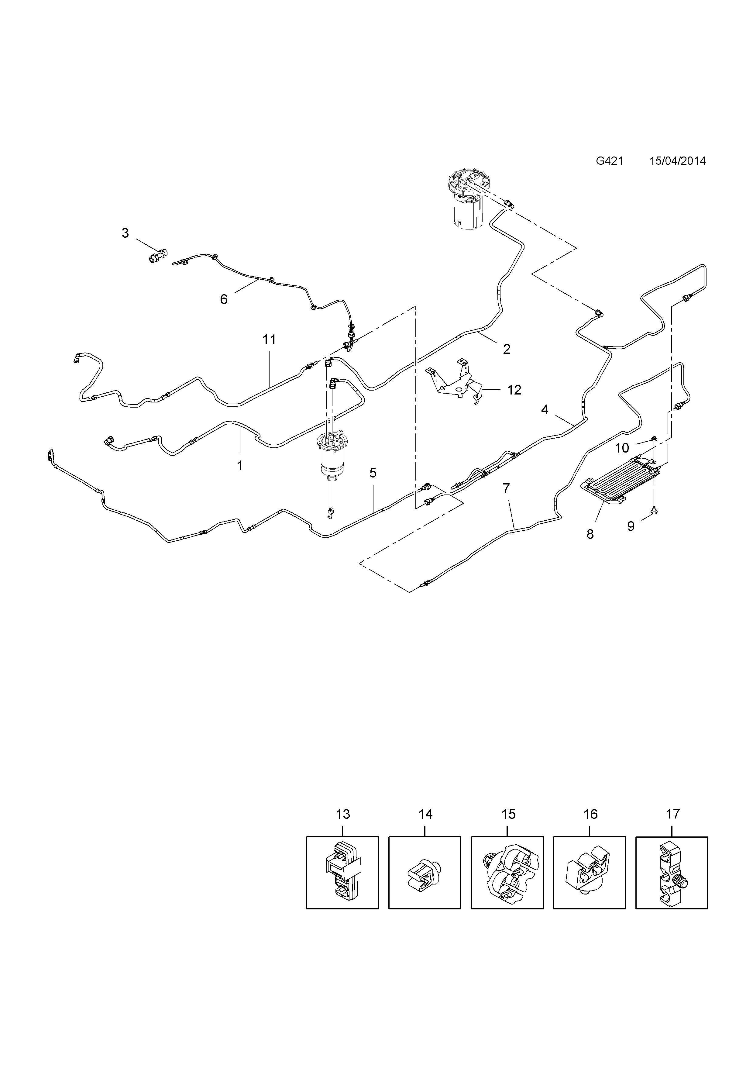 Opel Fuel Pump Diagram - Catalogue of Schemas Opel Fuel Pressure Diagram on