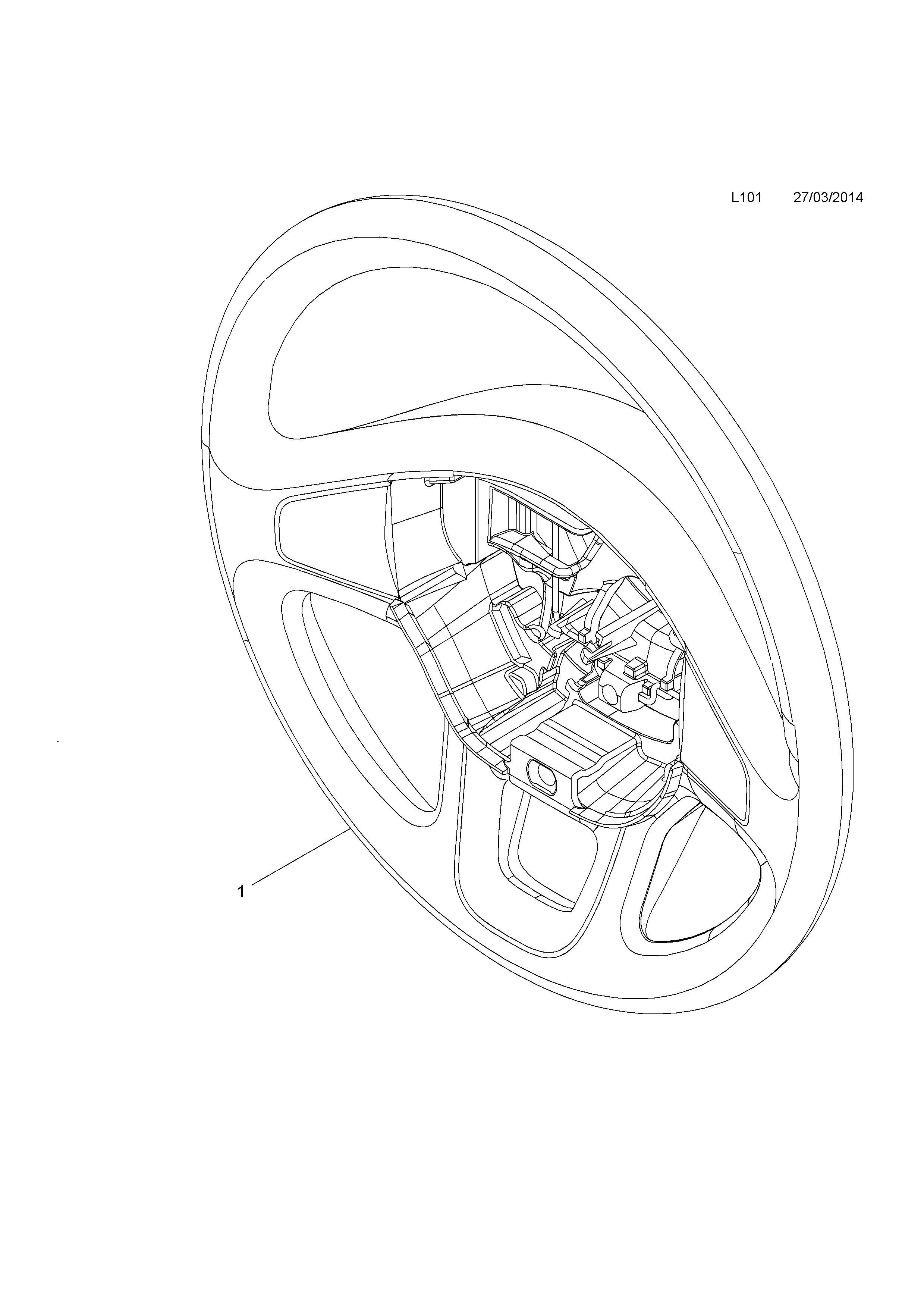 vauxhall vivaro b 2015 l steering 10 steering wheel catcar Opel GT Engine Swap Kit list of parts
