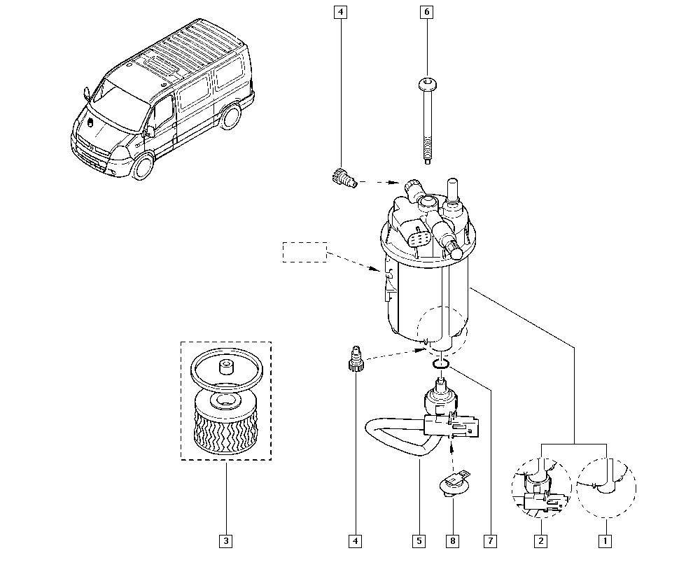 PISTHV-820M-04 Drossel Ferrit SMD 82uH 3,95A 104mΩ 18,7x15,2x12mm ±20/% FASTRON