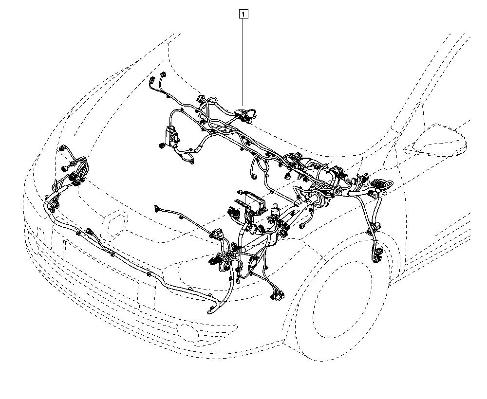 Fluence Mégane Generation, B40D, Upholstery   Electricity, 40 ...