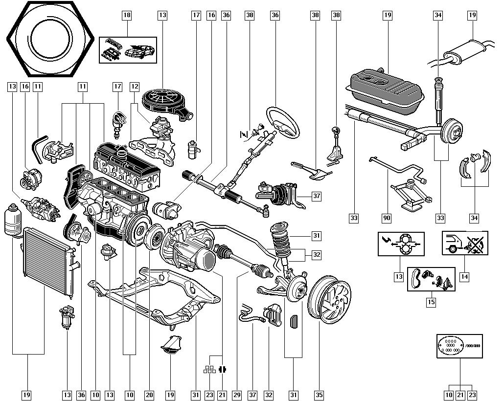 clio  phase 1  u0026 2   c57m  manual
