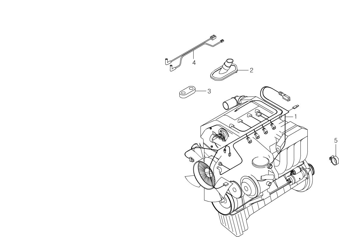 Musso Engine 1411 Wiringgsl Daewoo Wiring Diagram Parts