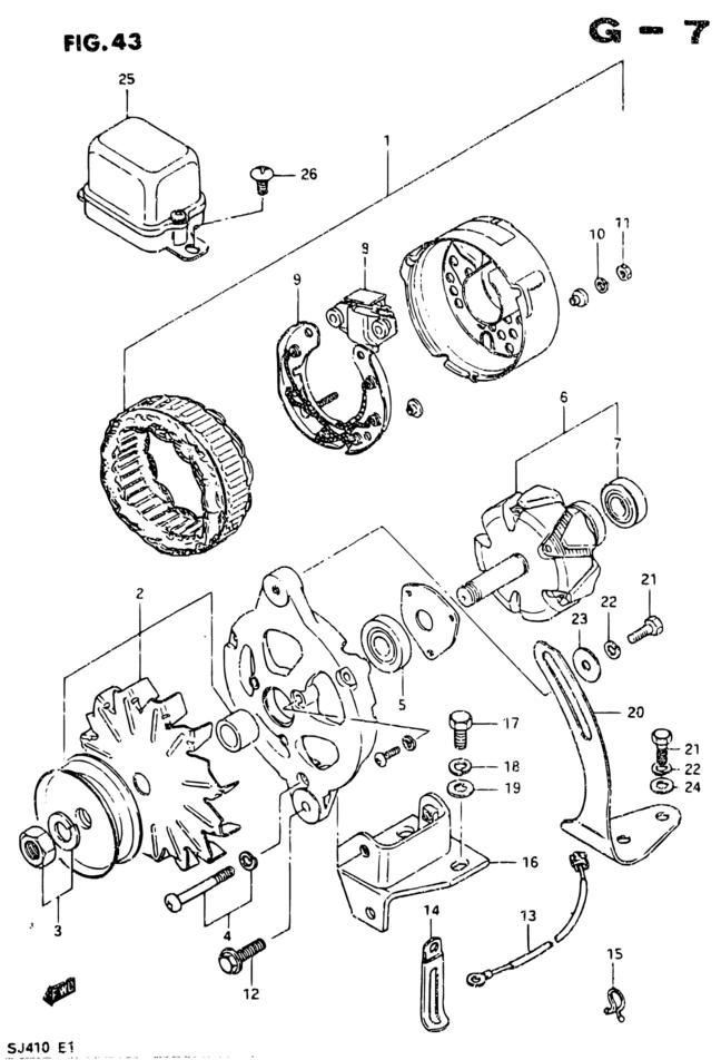 Sj Sj410 E01 Engine Electrical 43