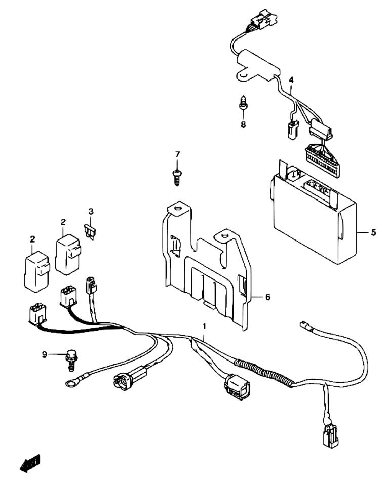 Wiring Harness Drawing Program