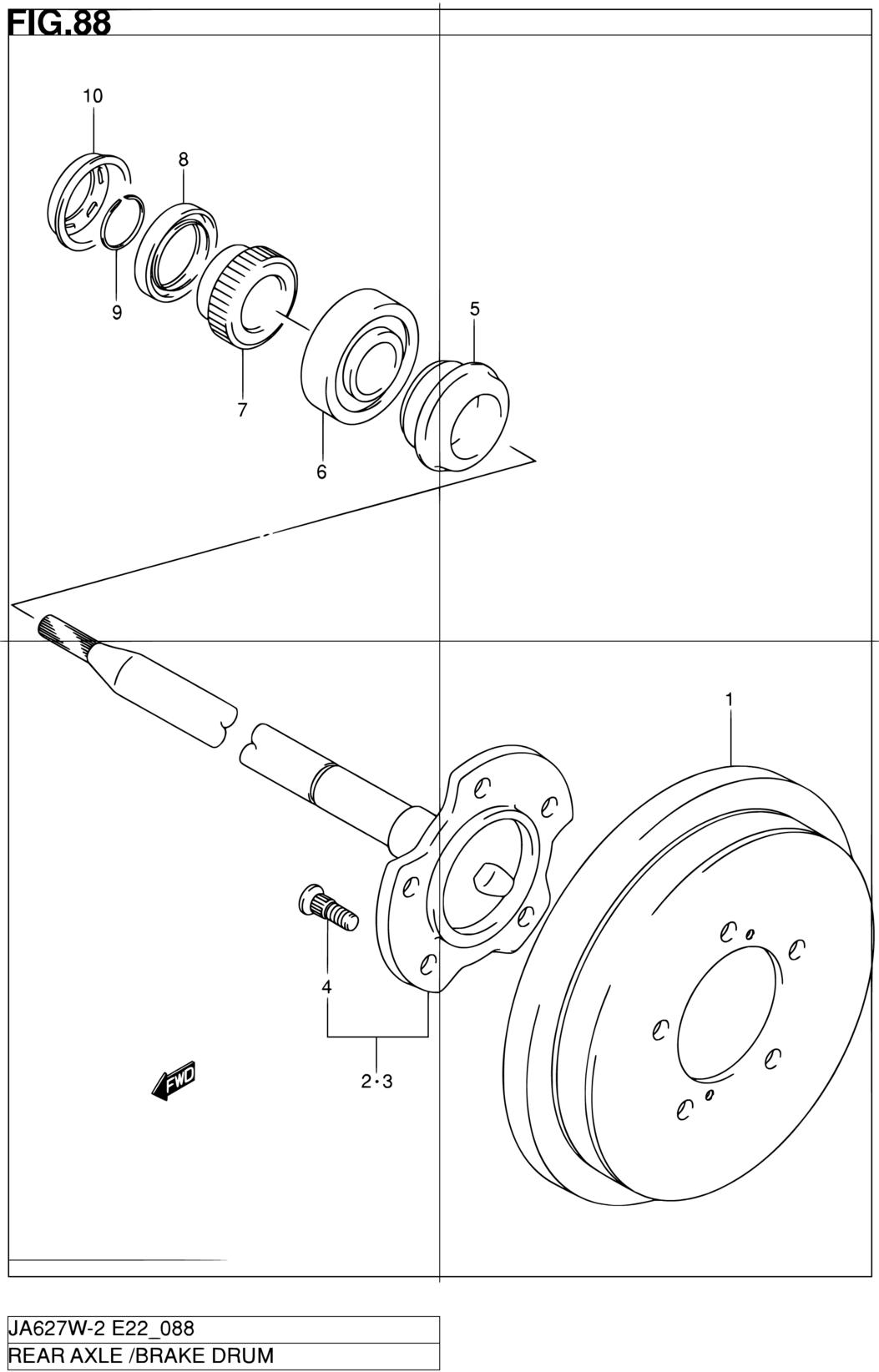 Fuse Box For 2007 Suzuki Xl7 | Wiring Liry  Wire Oxygen Sensor Wiring Diagram For An Suzuki Xl on