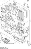 143 - HEATER CONTROL (RHD)