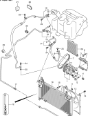 187 - AIR CONDITIONER (LHD)