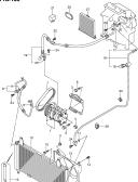 188 - AIR CONDITIONER (RHD)