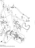 177 - POWER STEERING (LHD:GASOLINE)