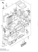 223 - HEATER CONTROL (LHD:E01,E10,E22,E38,E54 AND E43)